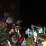 Cabalgata 2012