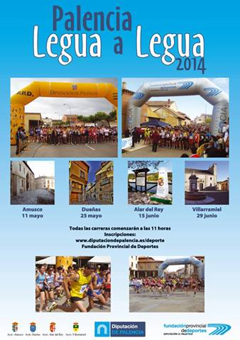 palencia legua a legua 2014