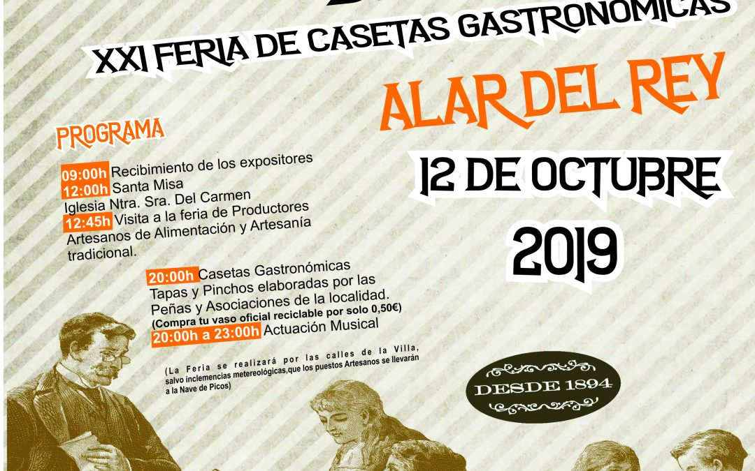 Feria Agropecuaria y Artesanal del Pilar
