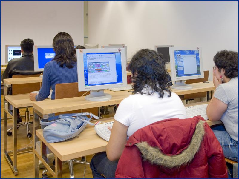 Talleres Formativos en el Telecentro del Programa CyL Digital