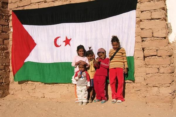 Gala Benéfica para el pueblo Saharaui