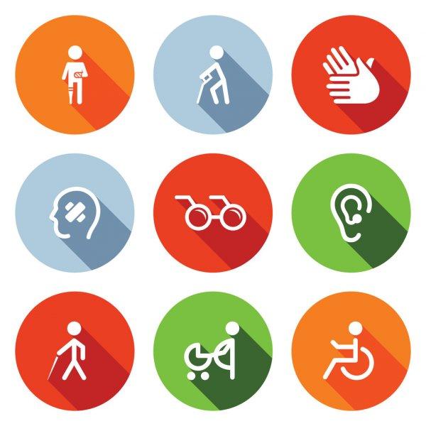CONTRATACIONES DISCAPACITADOS 2020 para la realización de obras y servicios de interés público y utilidad social