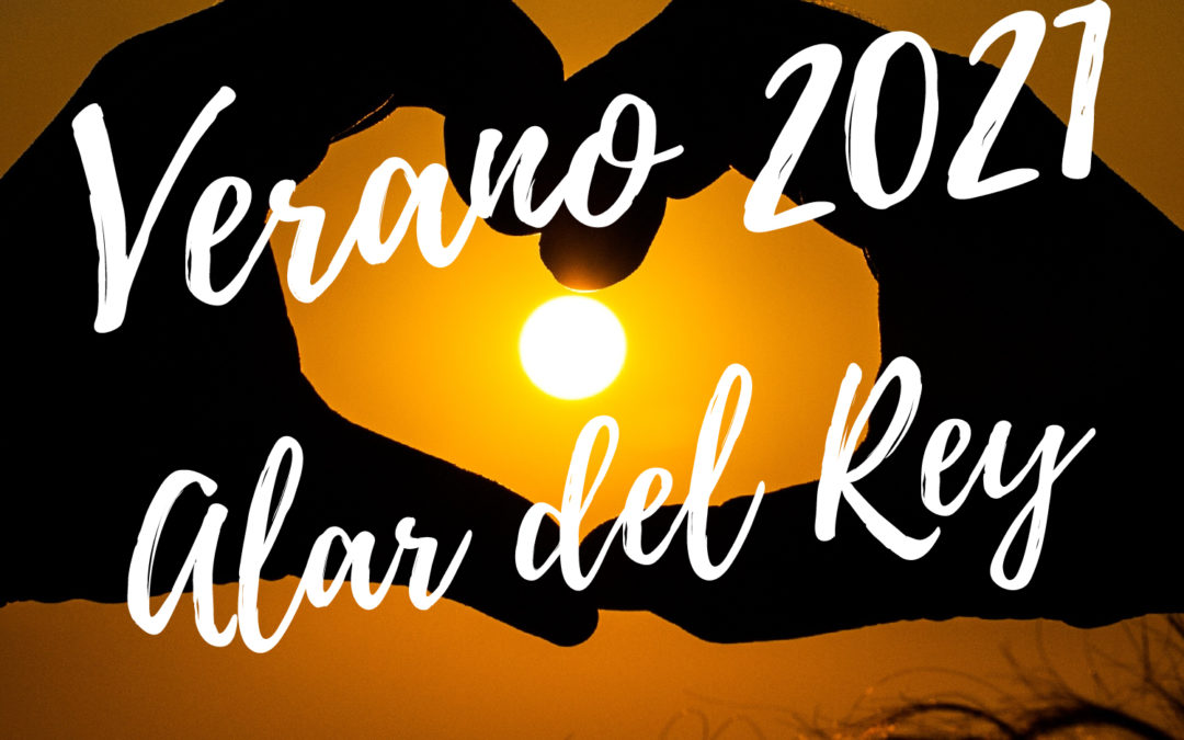 Programa de actividades VERANO 2021